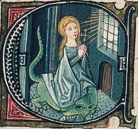 Marguerite d'Antioche